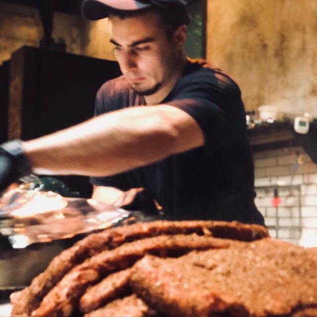 Best Food in Hoboken Antique Bar and Bakery