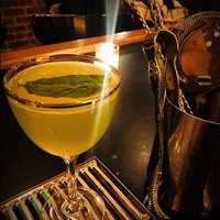 At Antique Bar and Bakery, we have the best cocktail hour in Hoboken - swing on in to see why