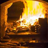 Coal fired cooking, feed the fire with a night at Antique Bar and Bakery!
