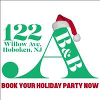 Ho ho Hoboken's finest is getting ready for the Holidays, give us a call today!
