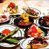 Antique Tapas at Antique Bar and Bakery with Chef Paul Gerard!