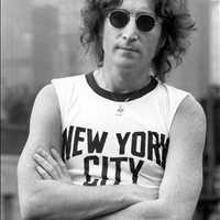 Happy birthday to the great and late John Lennon! - Antique Bar and Bakery