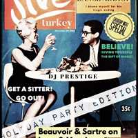 Last weekend live and dance the night away at Antique Bar and Bakery!