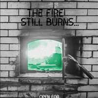 That fire still burns, expect a reopening on September 1st! Be there! - Antique Bar and Bakery