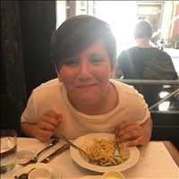 this is the best cacio e pepe in NY! - Frankie and Chef Paul Gerard