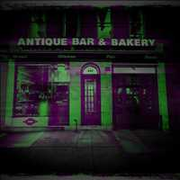 Hot temp bar hop at Antique Bar and Bakery! 10% off cocktail menu!