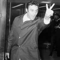 Happy birthday to the late and great Lenny Bruce! Celebrate at Antique Bar and Bakery!