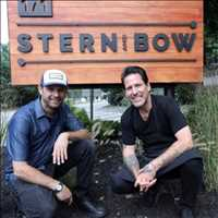 Congrats to the guys at Stern and Bow, come by and show some love! - Chef Paul Gerard