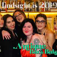 Festa Di Hoboken, hindsight is for 2019, looking forward is for 2020! - Antique Bar and Bakery