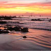 Costa Rica Motorcycle Tours