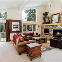 Lake Tahoe Luxury Real Estate For Sale Call 800-666-4718