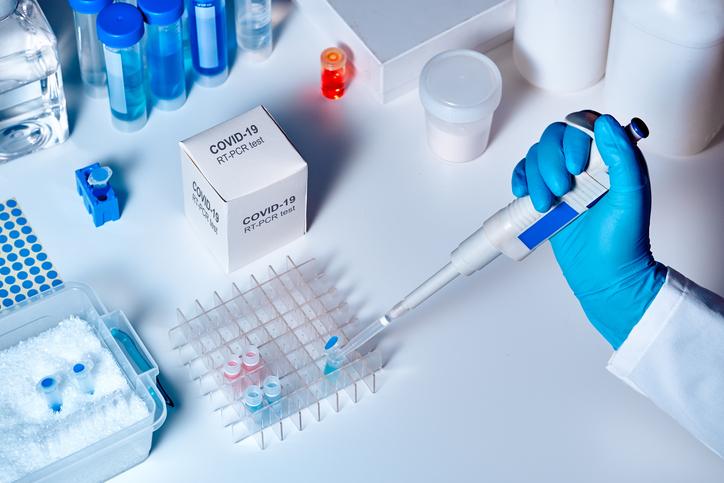Bulk COVID-19 Diagnostic Tests Global WholeHealth Partners 877-568-4947