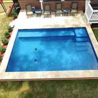 CPC Pools Offers Lincolnton North Carolina Custom Inground Concrete Pool Installation 704-799-5236