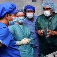 Travel Nurse Staffing in California