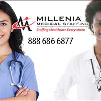 California Travel Nursing Jobs Are Offered By Millenia Medical Staffing. Apply Today 888-686-6877