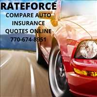 Shop Car and Auto Insurance Rates Online South Carolina Rate Force 770-674-8951