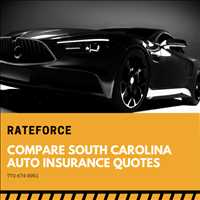 South Carolina Auto Insurance Rates Compare Online RateForce 770-674-8951