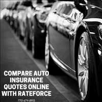 Auto Insurance Quotes Compare Online South Carolina RateForce 770-674-8951