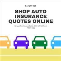 Best Online Auto Rate Comparison South Carolina RateForce 770-674-8951