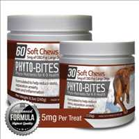 Phyto-Bites CBD Dog Treats And CBD Soft Chews
