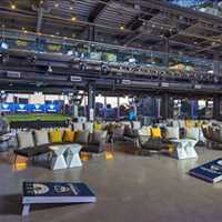Topgolf Las Vegas Hosts ACO Bash