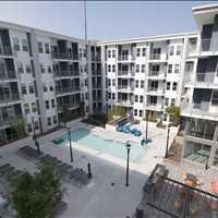 1270 Spring Street NW APT 420C , Atlanta, Georgia, 30309 Pool 866-500-4576
