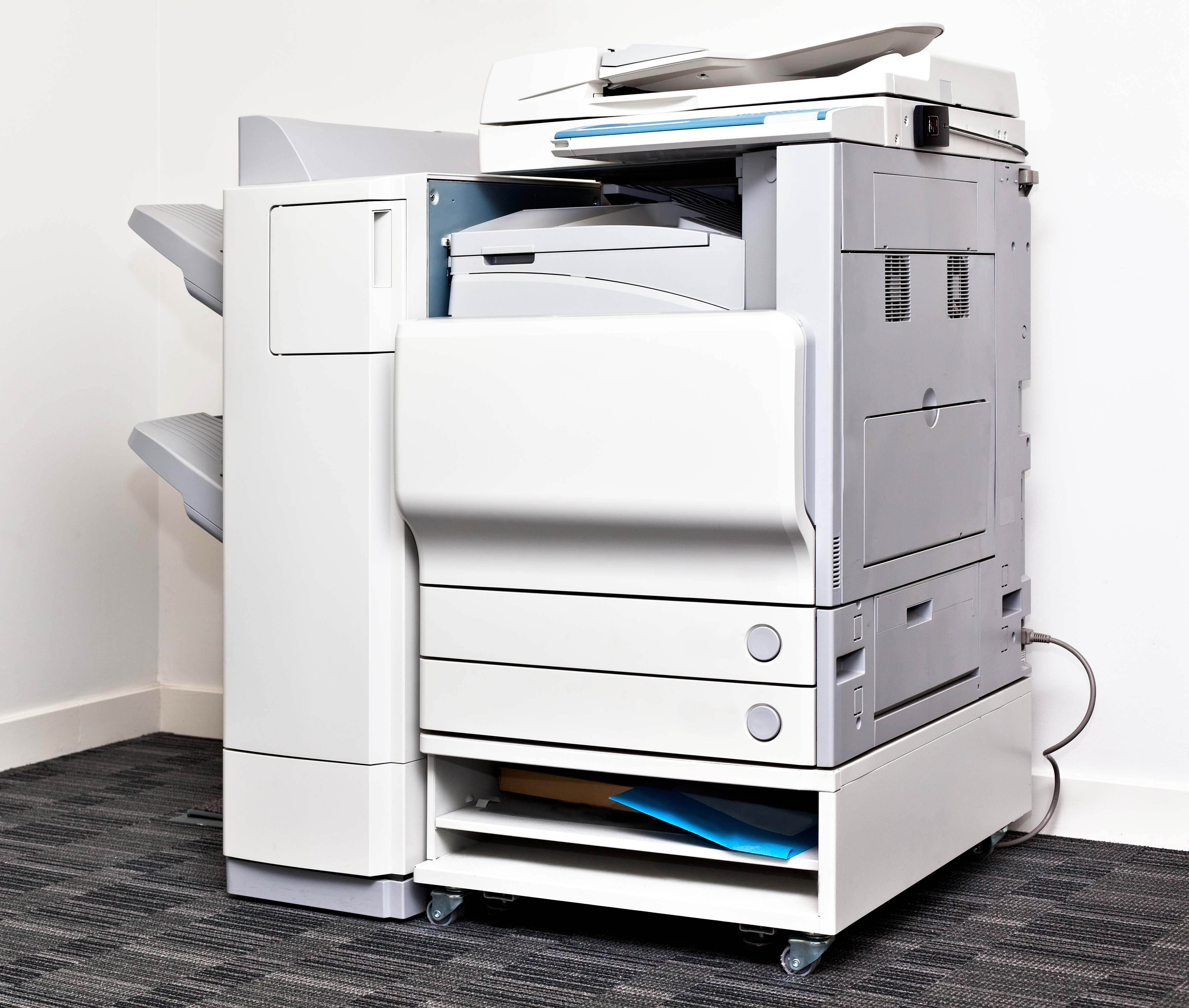 The Office People Offers Printer Repair Services In Greater Charleston. Reach us at 843-769-7774