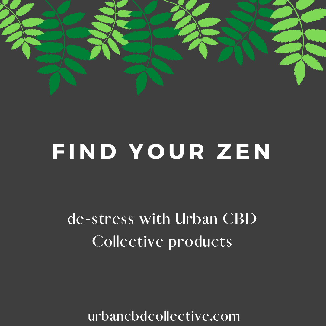 All natural CBD lotion to help you relax