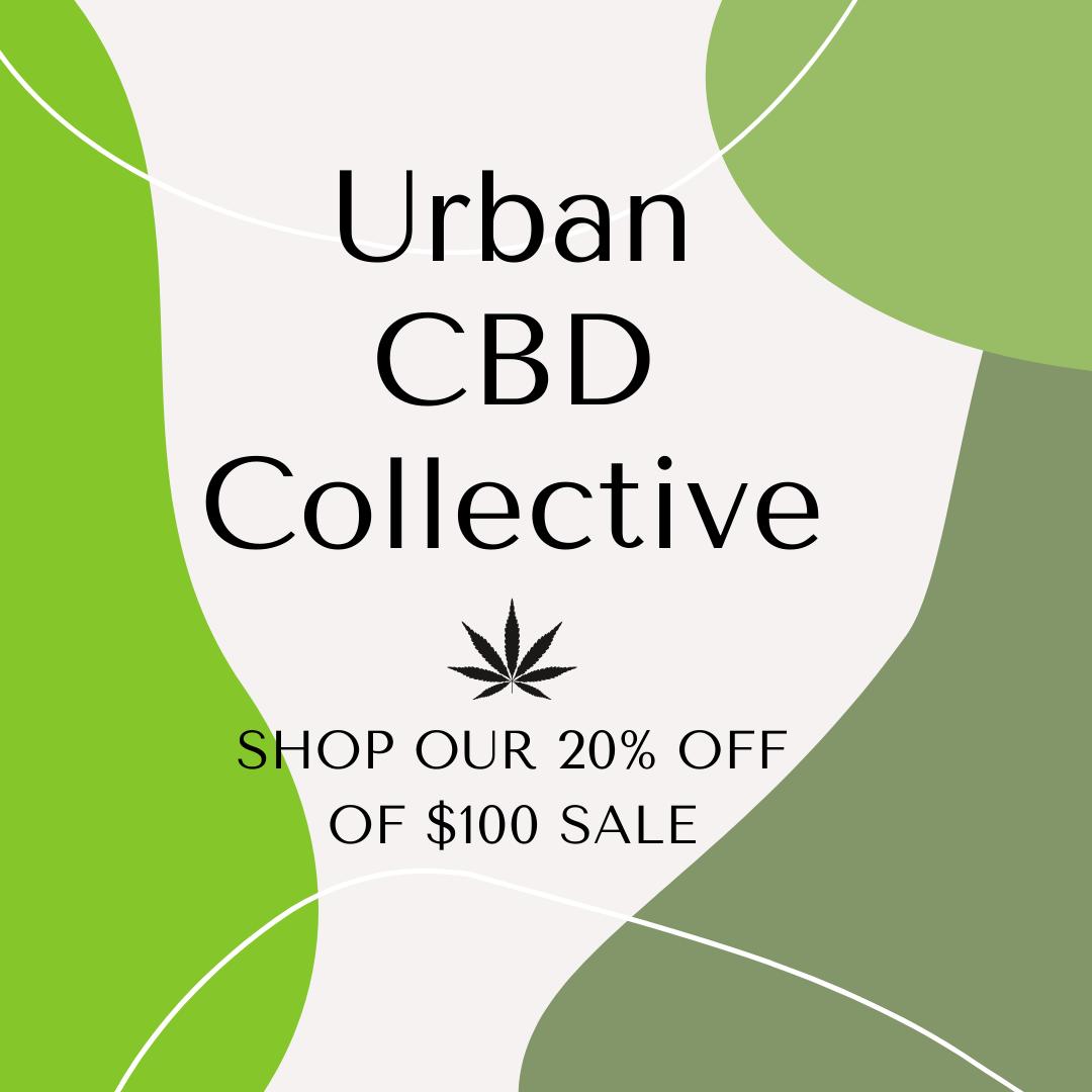 Get 20% off orders $100 or more with code SALE20