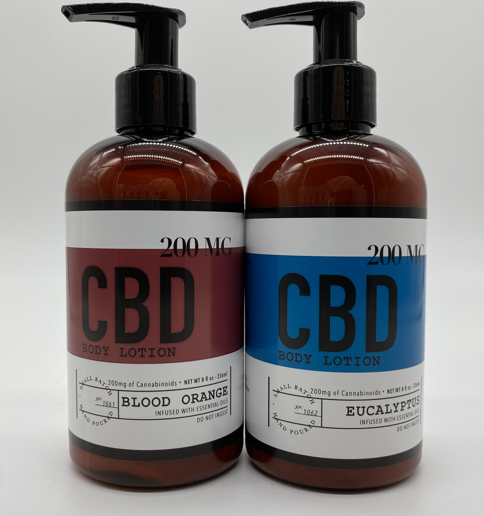 Best Quality CBD Topical Lotions Urban CBD Collective 404-443-3224