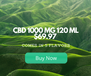 Premium Hemp CBD Oil from Urban CBD Collective Is Available In 5 Flavors
