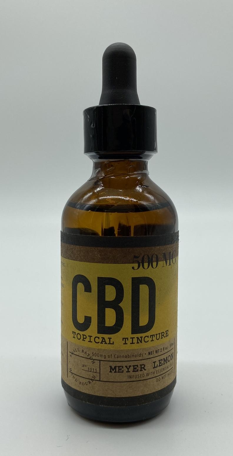 Urban CBD Collective Premium CBD Topical Oils For Sale 404-443-3224