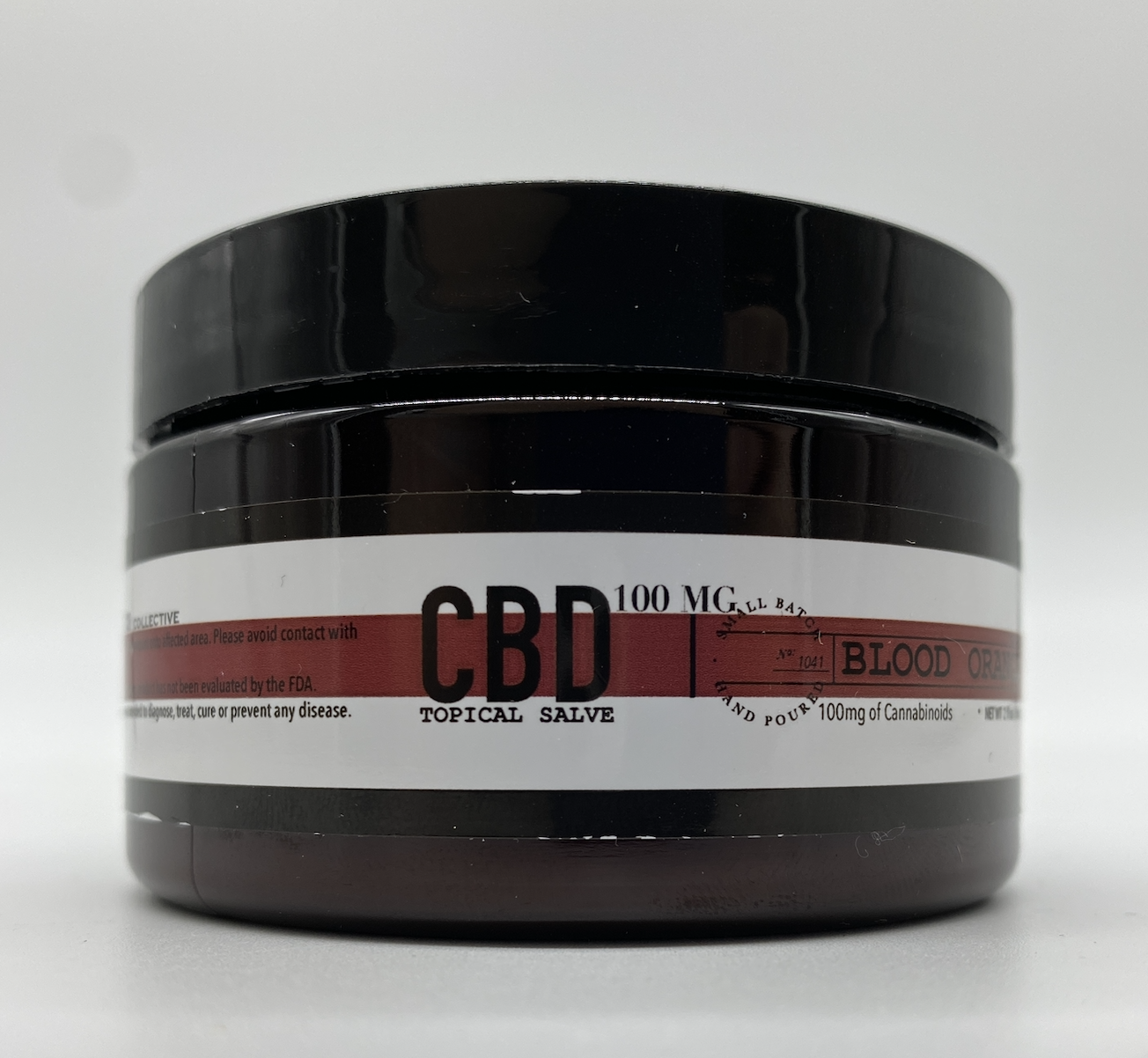 Order Premium CBD Topical Lotions From Urban CBD Collective 404-443-3224