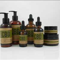 Order the best CBD oil and topical products from Urban CBD Collective