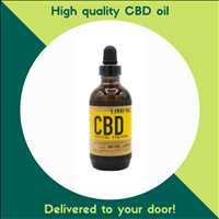 Premium hemp CBD oil for health and wellness from Urban CBD Collective
