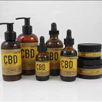 Premium hemp CBD oil and the best CBD topicals for sale