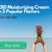 Discover the best CBD cream and topical products from Urban CBD Collective