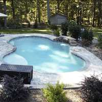 Premier Concrete Pool Designer Installer Denver NC Carolina Pool Consultants 704-799-5236