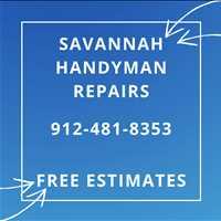 Professional Handyman Repairs Restorations Savannah GA 912-481-8353