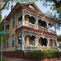 Professional Restorations on Historic Properties in Savannah Georgia Call 912-481-8353