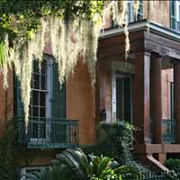 Savannah Georgia Historic Restorations with American Craftsman Renovations Call 912-481-8353