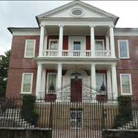 Savannah Historic Restorations Provided by American Craftsman Renovations Call 912-481-8353