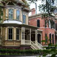 Historic Restorations in Savannah Georgia with American Craftsman Renovations Call 912-481-8353