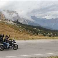 Exotic Motorcycle Vacations From Moto Discovery