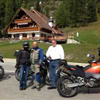 Central Europe Motorcycle Vacations