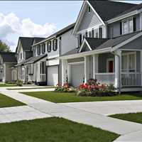 New Homes For Sale In Nashville Tennessee