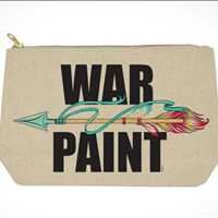 War Paint Bitch Bags For Sale From Twisted Wares 214-491-4911