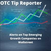 Best Stock Alerts On Top Emerging Growth Companies on Wall Street OTC Tip Reporter 800-850-9305