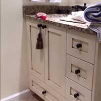 Master Bathroom Renovations