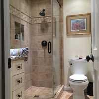 Master Bathroom Renovations Savanah